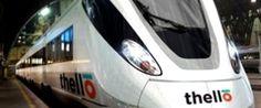 Un anno dopo  Parigi-Venezia, la compagnia privata Thello lancia  il 9 dicembre un nuovo collegamento notturno  tra Parigi e Roma.    Le due capitali europee saranno collegate dopo 15 ore di viaggio in treno cuccette o cabine individuali.