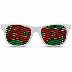 #Eyepster                 #ApparelApparel Accessories                         #Eyepster #BOOM #White #Frame #Wayfarer #Sunglasses                           Eyepster BOOM White Frame Wayfarer Sunglasses                                 http://www.snaproduct.com/product.aspx?PID=6973090