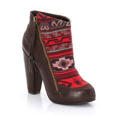 Boots CELIE, Kaporal 5