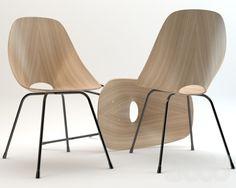 Medea Chair (Vittorio Nobili)