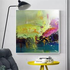 Original gold acrylic Abstract paintings on canvas wall art pictures for living room home decor pinch blue thick texture quadros decoracion Or abstraits peintures acrylique sur toile de photos dart mur Abstract Canvas Wall Art, Oil Painting Abstract, Wall Canvas, Acrylic Canvas, Durga Painting, Glitter Wall Art, Art Mur, Abstract Portrait, Wall Art Pictures