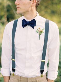 groom style