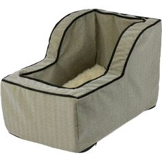 Luxury Large High Back Console Pet Car Seat