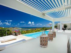 Villa vacation rental in French Cul de Sac, St Martin from VRBO.com! Not on the beach, but ocean views.
