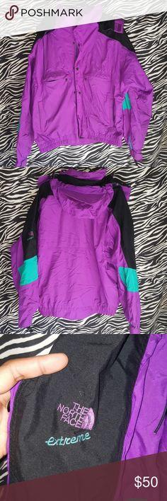 Mens retro northface jacket Mens xl northface extreme retro jacket. The North Face Jackets & Coats