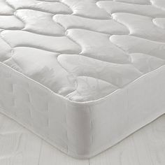 Buy Silentnight Comfort Miracoil Mattress, Kingsize Online at johnlewis.com