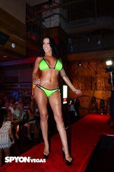 Picture from 2015 Bikini Contest @ Twin Peaks in Las Vegas