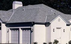 Best Shingle Roof Certainteed Landmark Georgetown Grey 640 x 480