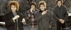 BBC - Music - 7 Ages of Rock - The Replacements