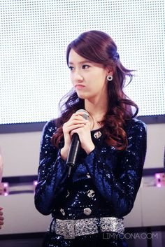 Yoona manyun aja cantik hha