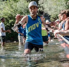 How to run 100 mile races - expert advice from Brendan DaviesHOME OF THE #COMMITTED