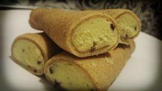 Wholemeal pancakes:) | Naleśniki razowe z ziemniakami i ricottą. Zdrowa wariacja na temat przepisu z książki kucharskiej Kuchnia Polska Stanisława Bergera :)