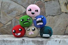 The binding of isaac balls :D by xAsphyxiatedx