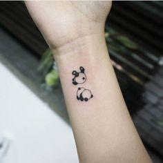 Any panda lovers ? ☛owne