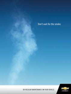 Chevrolet: Smoke Brazil