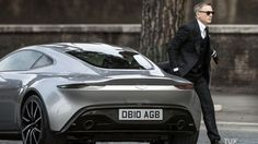 007 spectre james bond aston martin db 10 tout savoir vehicule