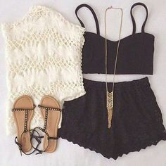 Cute-Summer-Outfits