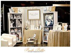 Thanksgiving Point Bridal Showcase Recap {Utah Wedding Photographer}