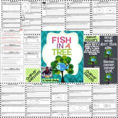 Fancy Free in 4th: Fish in a Tree