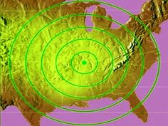 Worst Earthquake Horror Happened in New Madrid Fault - Guardian Liberty Voice New World Order, Madrid, Shit Happens, Bible, Homestead Survival, Volcanoes, Conspiracy Theories, Windmills, Biblia
