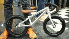 Tiny Racer: New Take On Kid Bikes   Gear Junkie