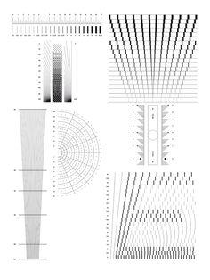 Typography - Lettres Type Design graphique — affiche , 2011  #typo #graphisme #design