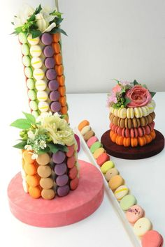 1000 Images About The Best Macaroons On Pinterest