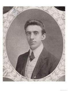 Mr. Wallace Hartley Bandmaster on the Titanic