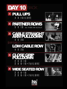 Dana Linn Bailey 28 day program day 10 Dana Linn B Weight Training Programs, Body Weight Training, Workout Programs, 30 Day Fitness, Heath And Fitness, Workout Days, 30 Day Workout Challenge, Fit Board Workouts, Gym Workouts