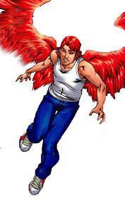 Daedalus And Icarus, X Men, Tigger, Disney Characters, Fictional Characters, Comics, Art, Art Background, Kunst