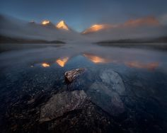 Afterimage by Alister Benn on 500px