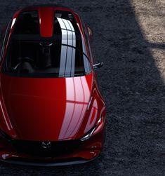 La Mazda al Motor Show di Tokyo presenta le bellissime Kai Concept e Vision Mazda Cars, Mazda 6, 4 Door Sports Cars, Sport Cars, Mazda 3 Hatchback, Automobile, Tokyo Motor Show, Xjr, Honda Civic Si