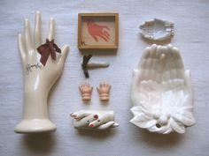 hands collection original photograph 8x10 by bricolagelife on Etsy, $22.00