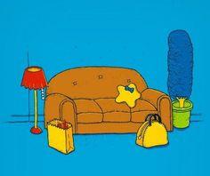 The Simpsons│ Los Simpson - - - - - - The Simpsons, Simpsons T Shirt, Simpsons Funny, Homer Simpson, Lisa Simpson, Futurama, Simpsons Springfield, Los Simsons, Serge Gainsbourg