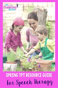 Spring Resources For