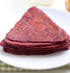 beetroot paratha recipe steps pictures