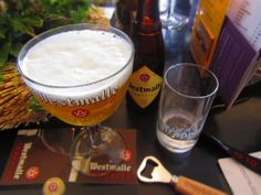 The Ultimate Guide to Belgian Beer. Or, just drink Rochefort and thank me later. :P