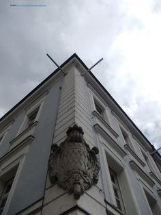 Old patrician house Germany, City, Building, House, Travel, Regensburg, Viajes, Home, Buildings