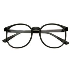 Vintage inspired round wayfarer p-3 shaped glasses display a bold iconic style. This timeless silhouette is updated with an oversized shape giving them a modern stylish appeal. Made by: zeroUV