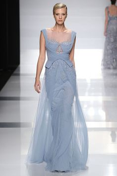 Tony Ward - Alta moda - Primavera-Estate 2013 - Flip-Zone Italia
