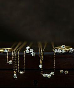 mederu jewelry / Xmas2014 ダイア