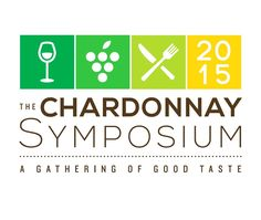 The Chardonnay Symposium 2015 coming May 28-30. The line-up will include 2 grand wine tastings, educational seminars & panel sessions, winemaker dinners and more!