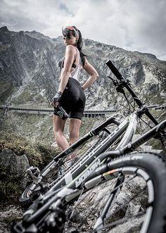 Sexy Cycling Kalender 2015