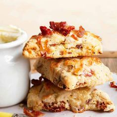 #4: Add Dried Tomatoes to Pastries