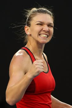French Open, Wimbledon, Bbc, Tennis Online, Simona Halep, Tennis Players Female, Match Point, Sports Celebrities, Tennis Clothes