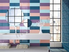Ape Loft Luna 10x30 cm Loft, Metroid, Cladding, Wall Tiles, Home Decor, Swiming Pool, White People, Room Tiles, Decoration Home