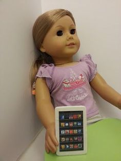 Awesome tutorial for a doll-sized iphone!