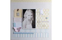 Teresa Collins Sweet Afternoon ~ 25% - 27% off! ScrapbookSteals.com®