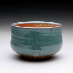 green tea bowl.