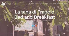 La tana di Fragolo is a cute Bed and Breakfast in front of new Antinori wine cellar. http://www.latanadifragolo.com/en